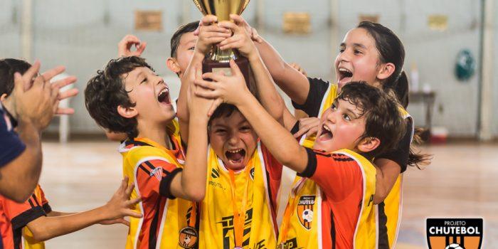Registro: Torneio Interno / Junho 2019