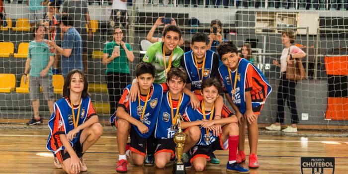 Registro: Torneio Interno / Junho 2019 (2)