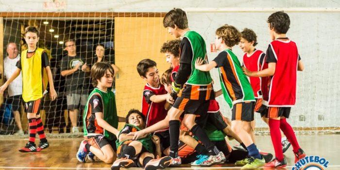 Histórias Fantásticas De Futebol (7)