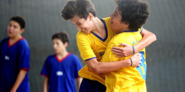 Histórias Fantásticas De Futebol (10) – Final